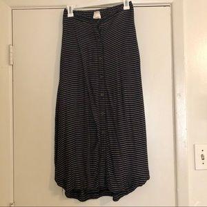 Merona Midi Skirt